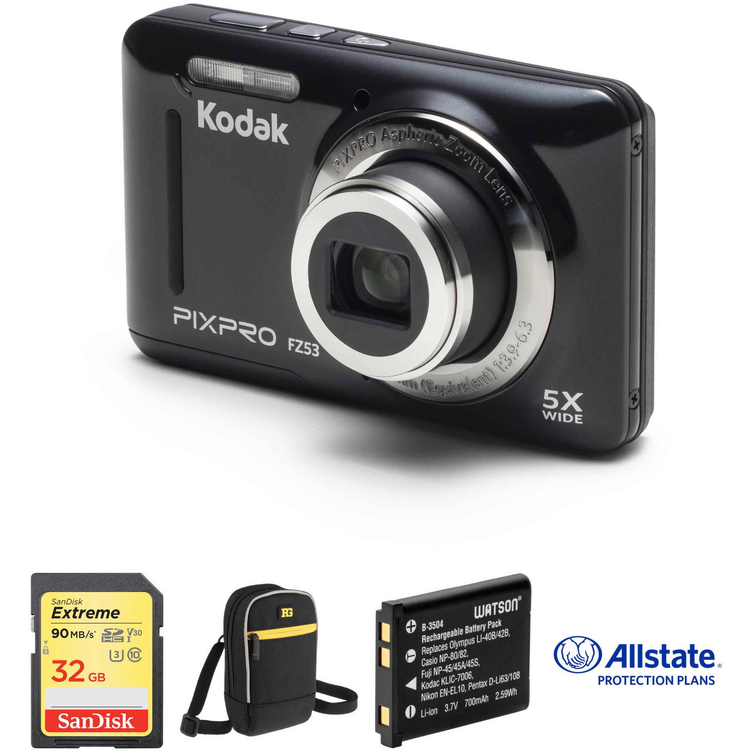 BATERIA 700mAh PARA Pentax D-Li63 D-Li108; Kodak Klic-7006
