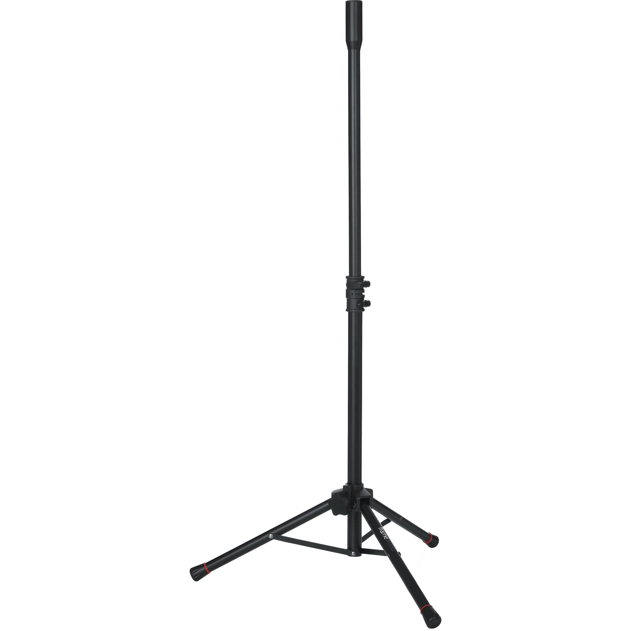 Gator Cases Framework Mini Speaker Stand (Single)