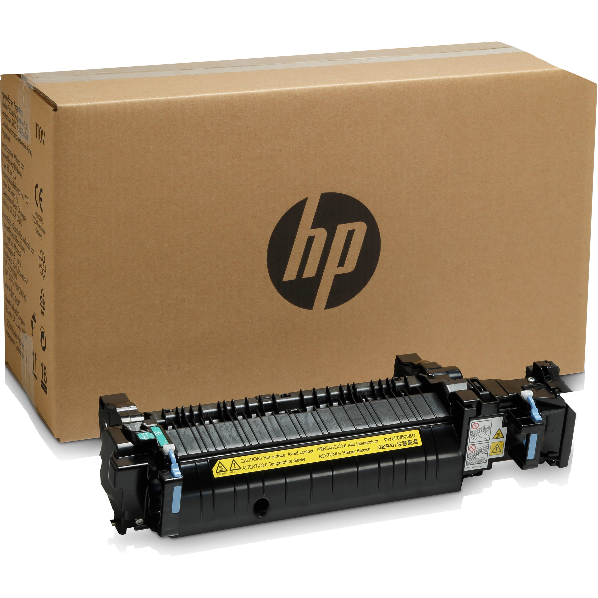 HP Fuser Kit B5L35A 150000 Yield 110V