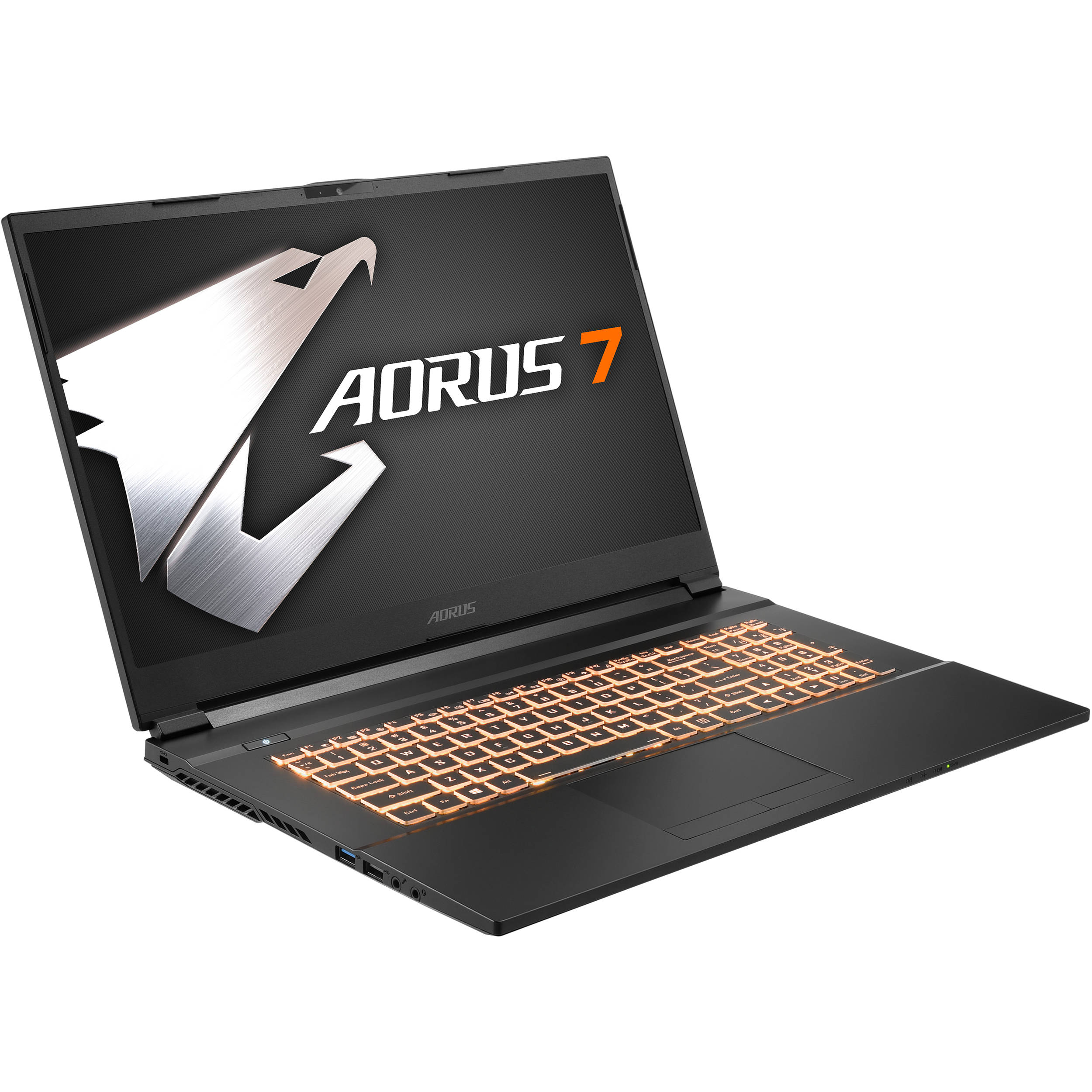 Aorus 17 3 Aorus 7 Gaming Laptop 7 Kb 7us1130sh B H