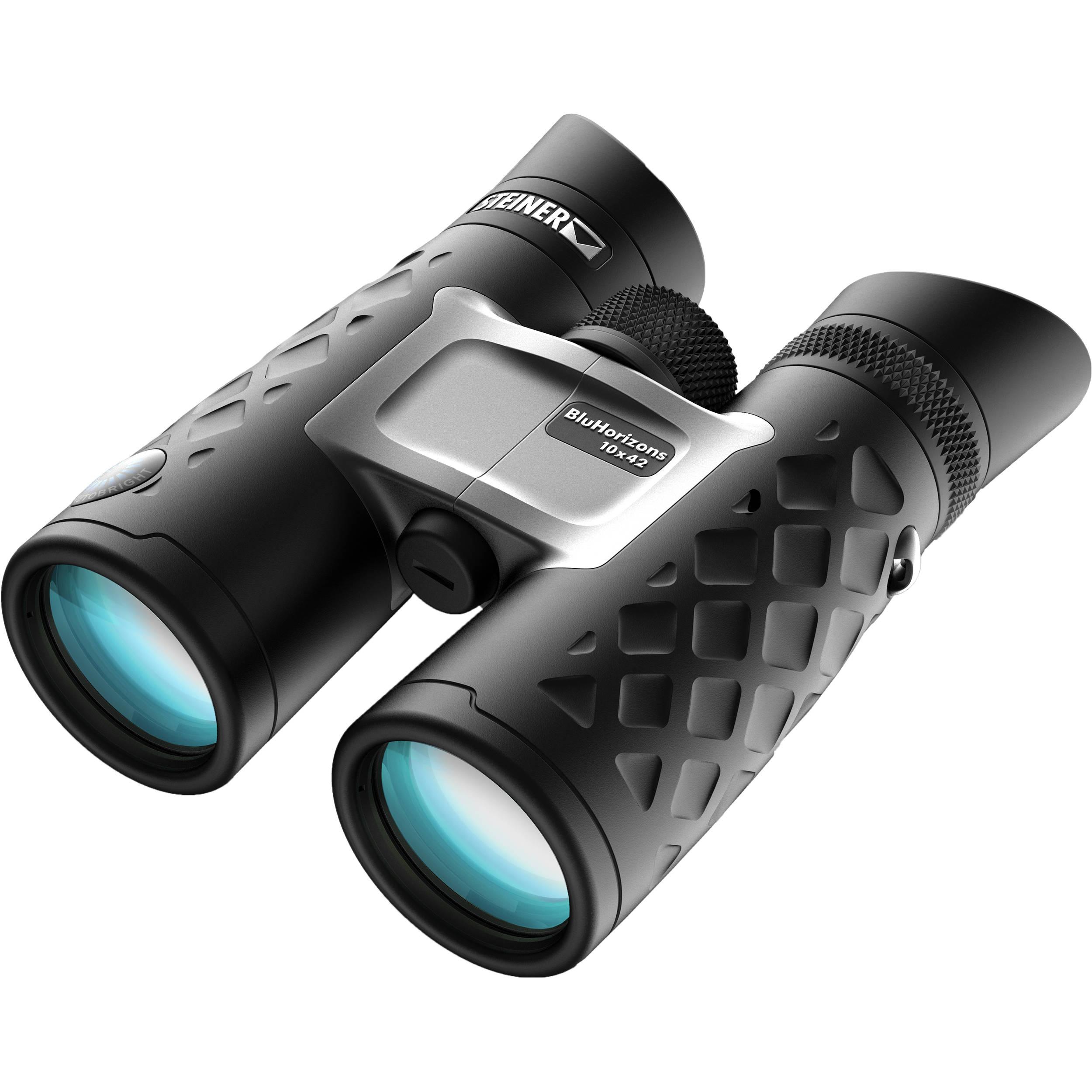Steiner 8x32 BluHorizon Binoculars 2344 B&H Photo Video