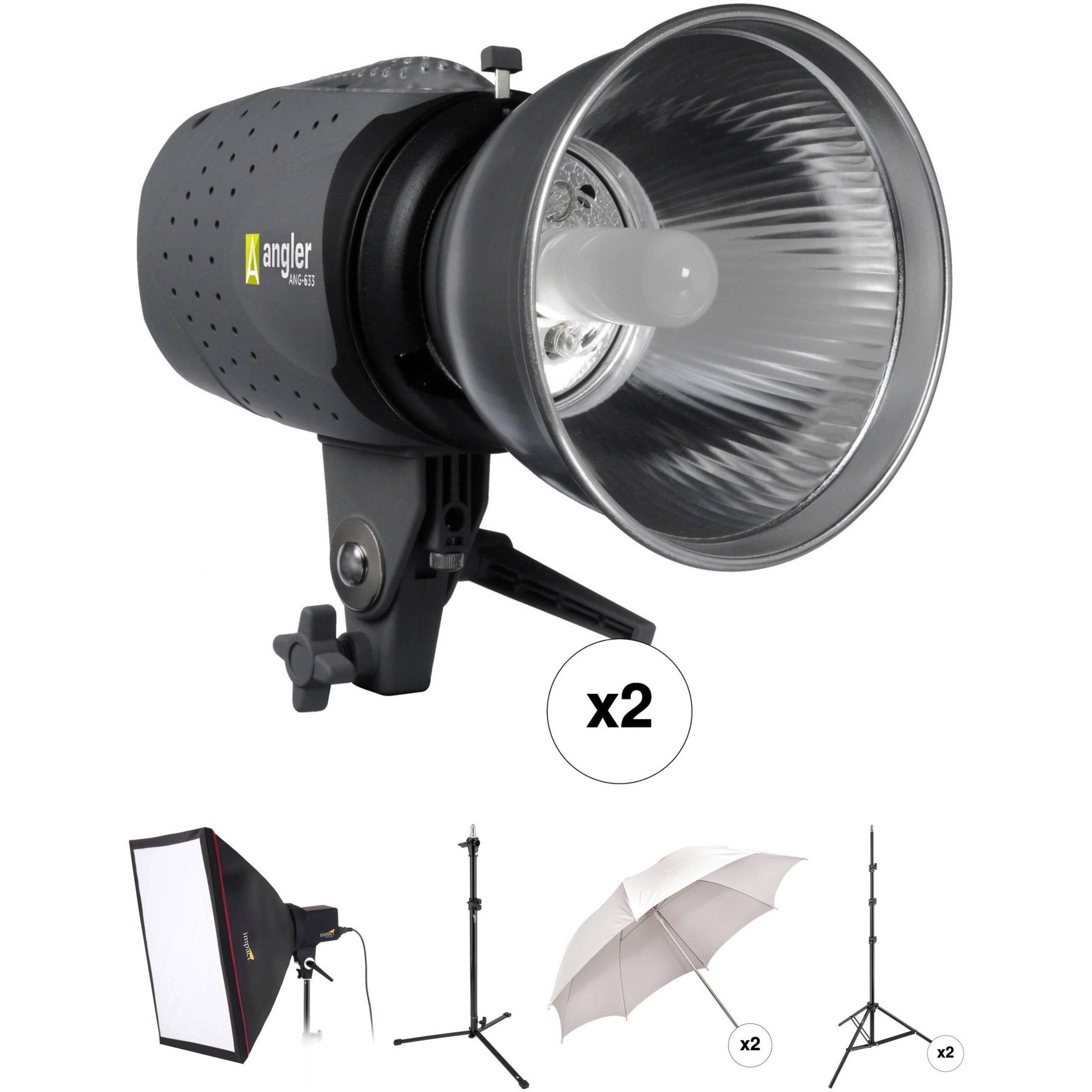Impact Flashtube for VS-LCD400 Monolight