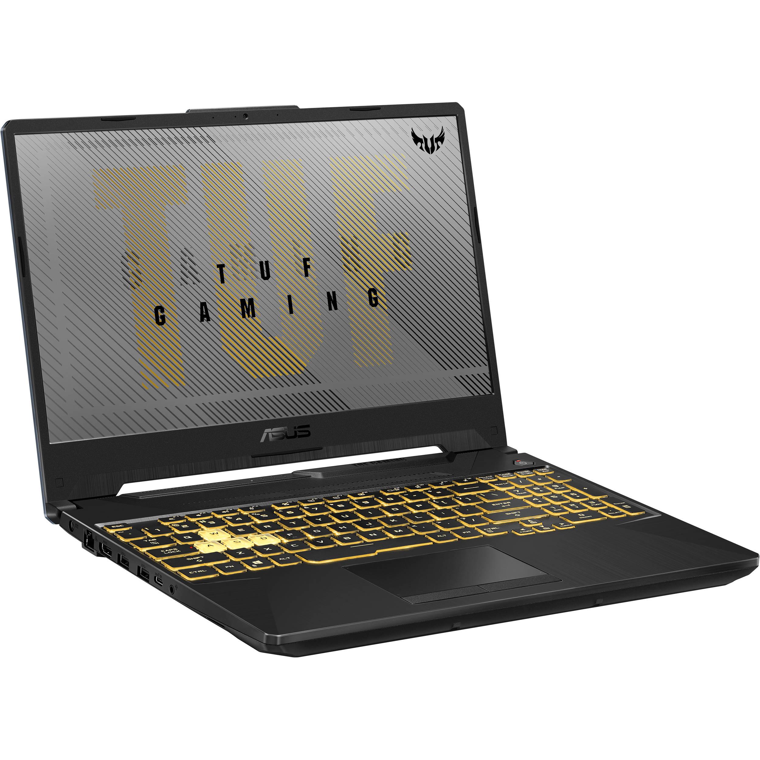 Asus 15 6 Tuf Gaming A15 Series Tuf506ii Tuf506ii Bs74
