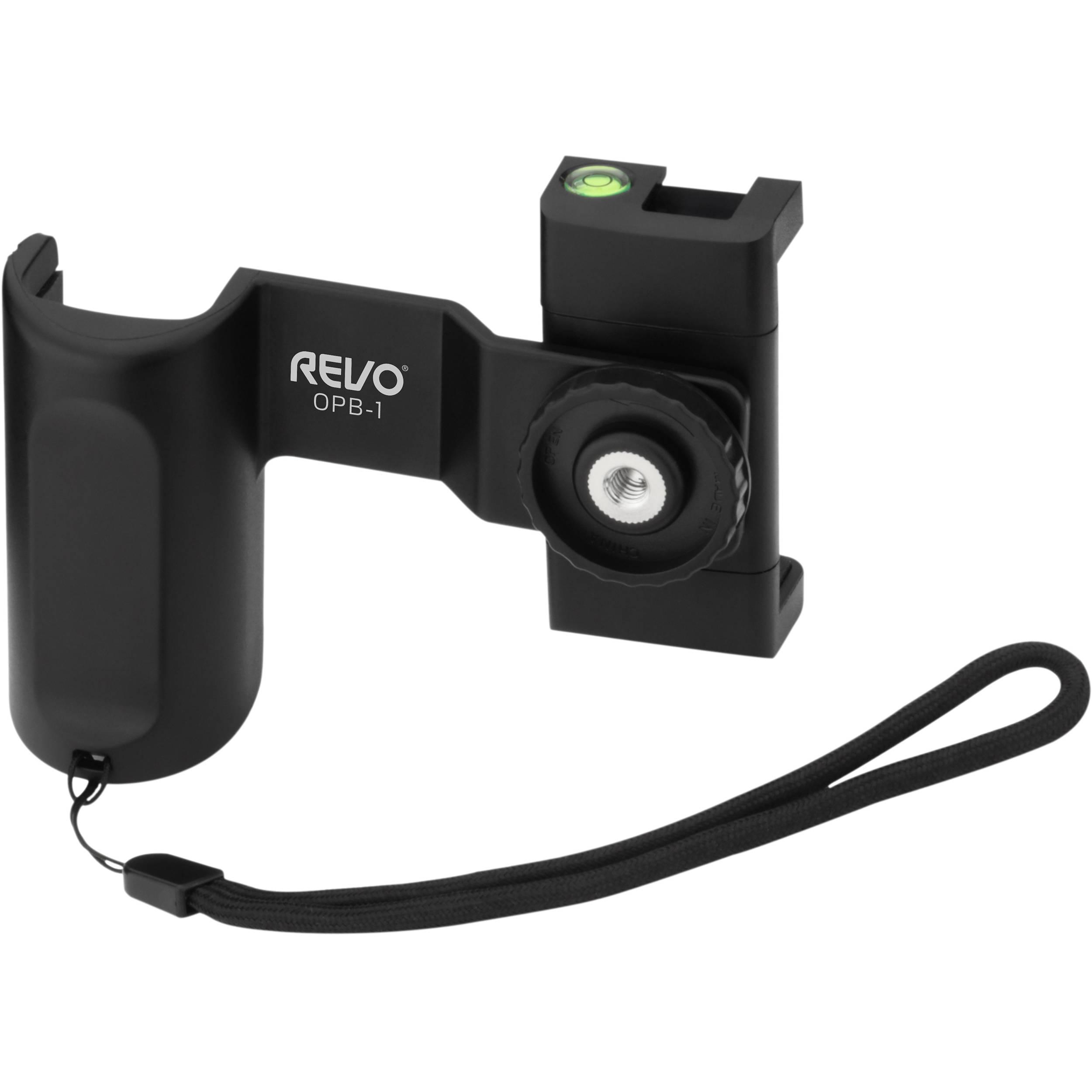 revo smartphone bracket for dji osmo pocket pocket 2 gimbals