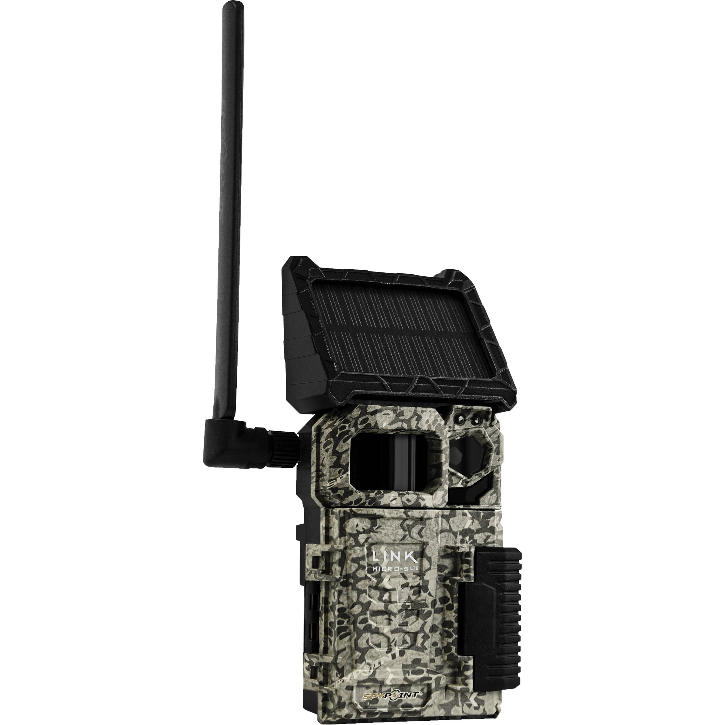 SMA Antenna Spypoint Link-Micro Verizon Cellular Trail Camera LINK-MICRO-LTE-V