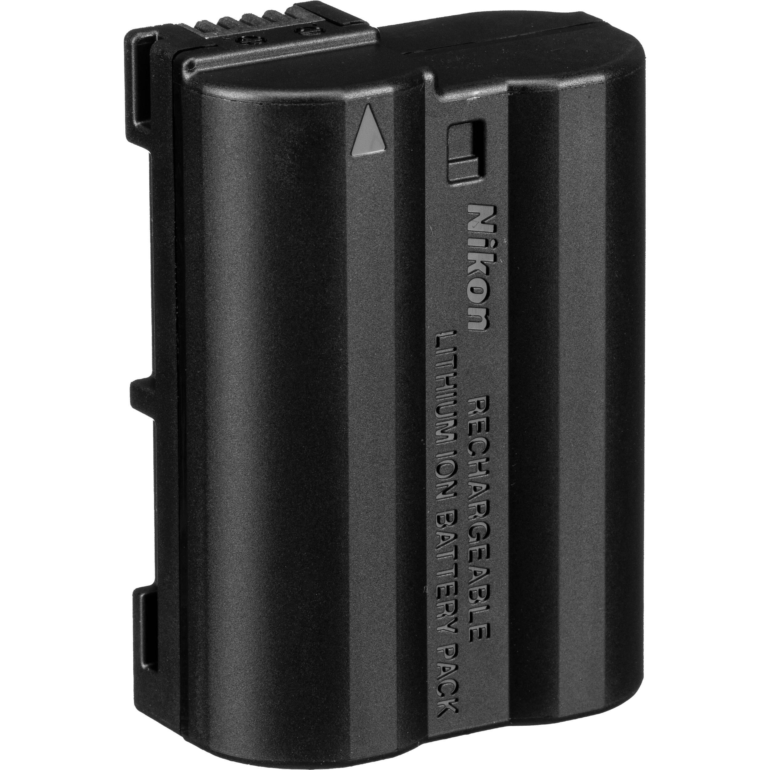 Bateria para Nikon en-el15a en-el15 2000mah