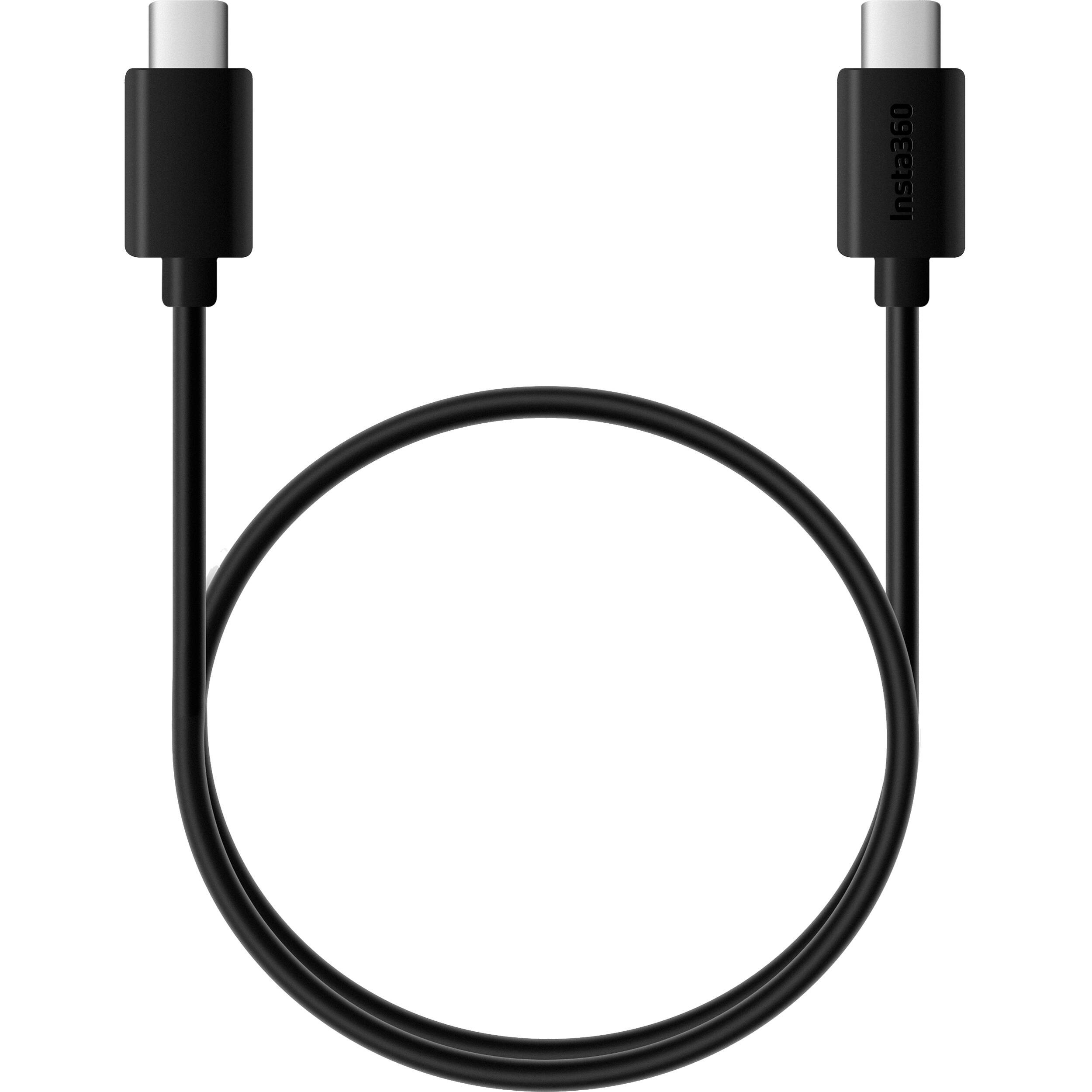 Insta 360 one R Android Link Cable