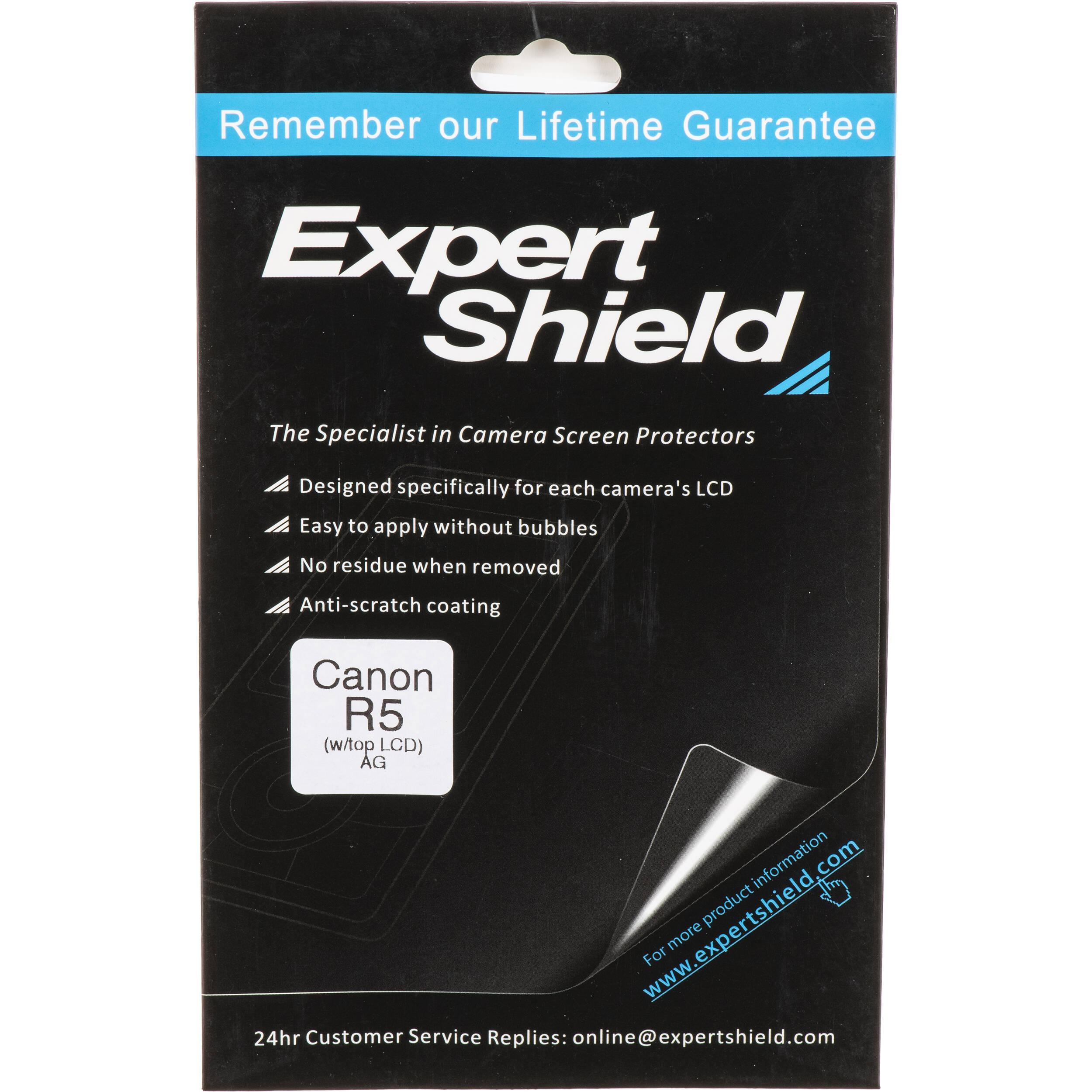 1x ezguardz Lcd Screen Protector Shield Hd 1x Para Canon Rebel T5 Ultra Transparente