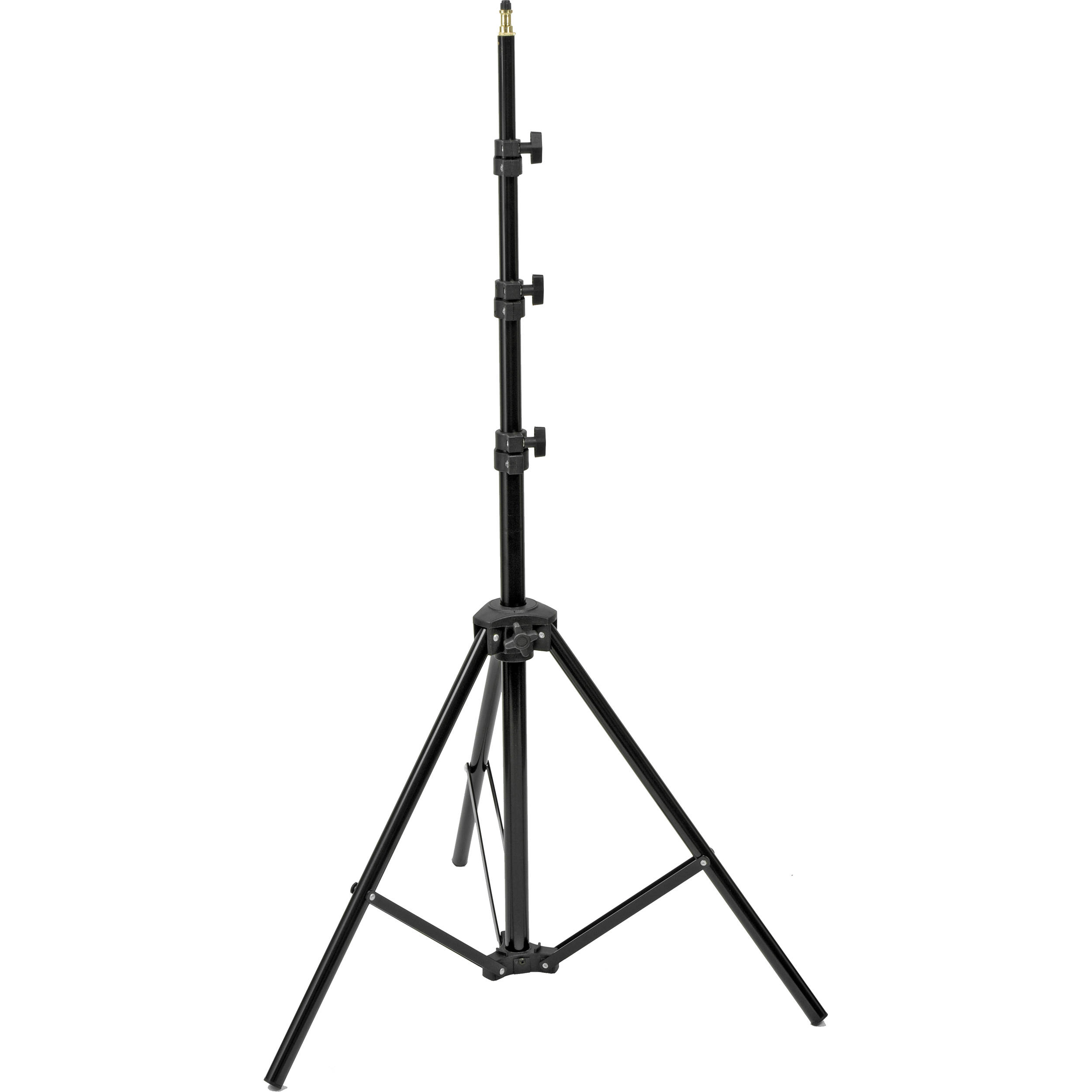 Profoto Compact Light Stand For D1/B1 (8') 101085 B&H Photo