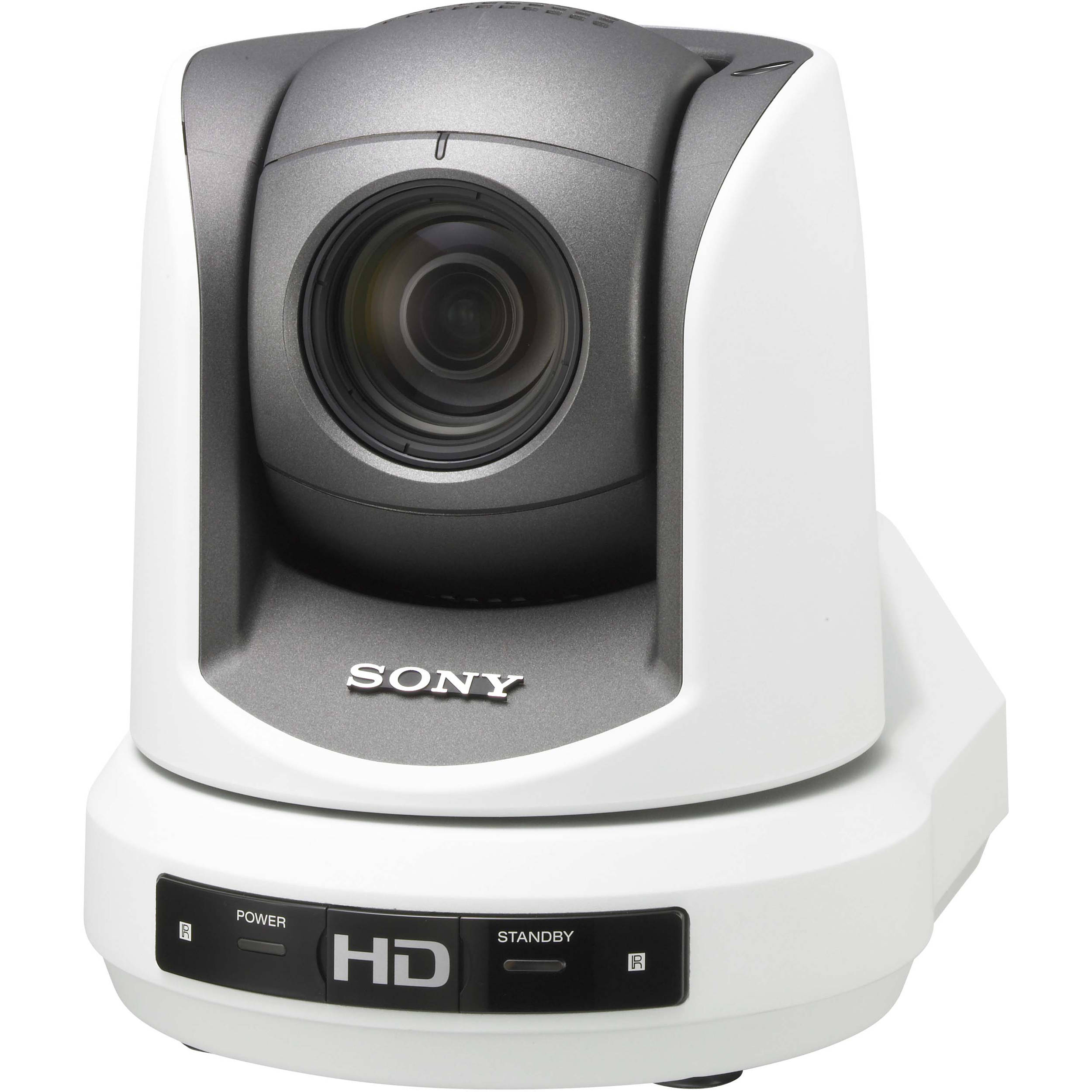 Sony Brc Z330 High Definition Ptz Camera Brcz330 C B Amp H Photo