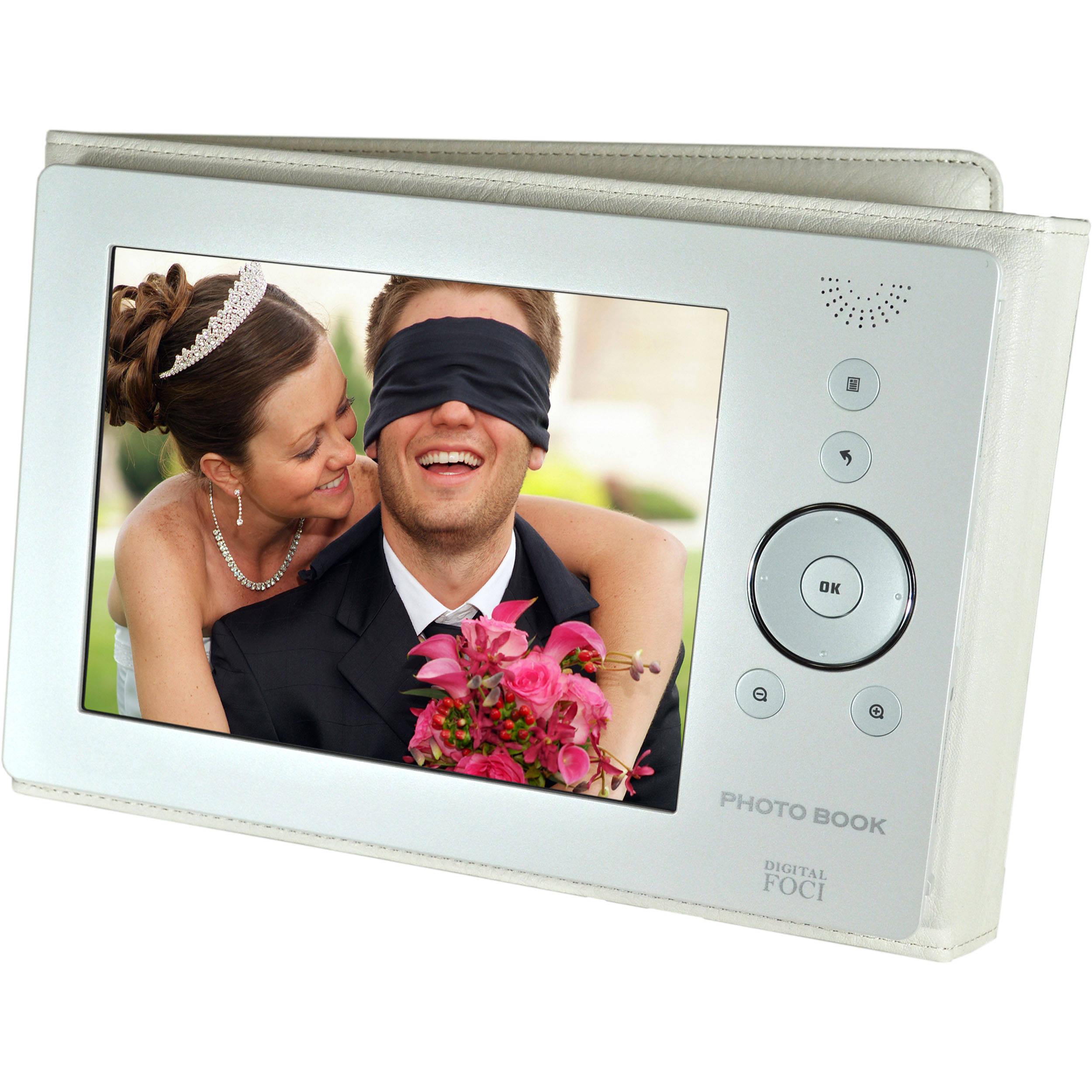 M: Digital Foci - Picture Porter Advanced Digital foci photo book