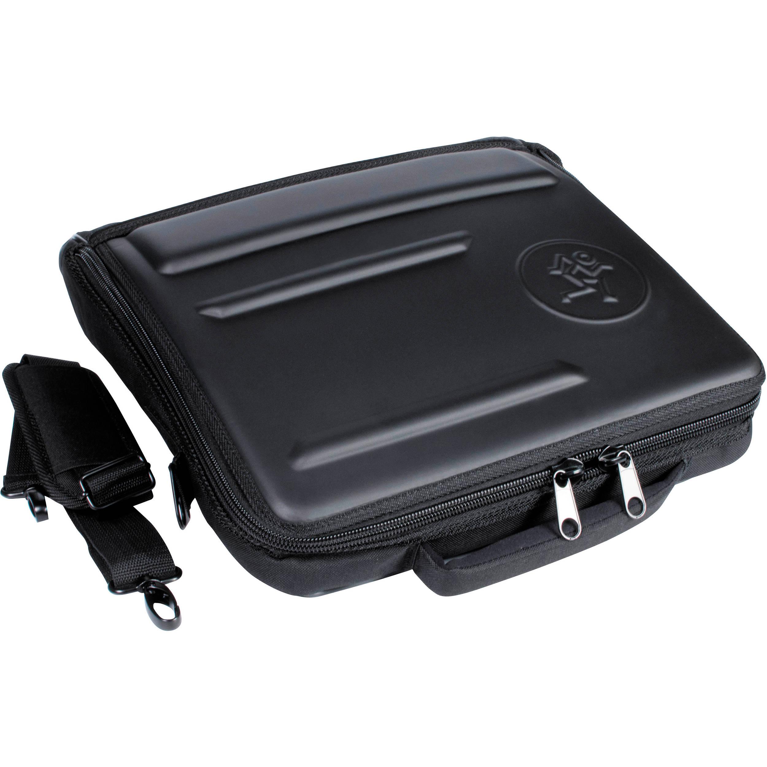 Mackie Mixer Bag For Dl806 And Dl1608 Black Dl806