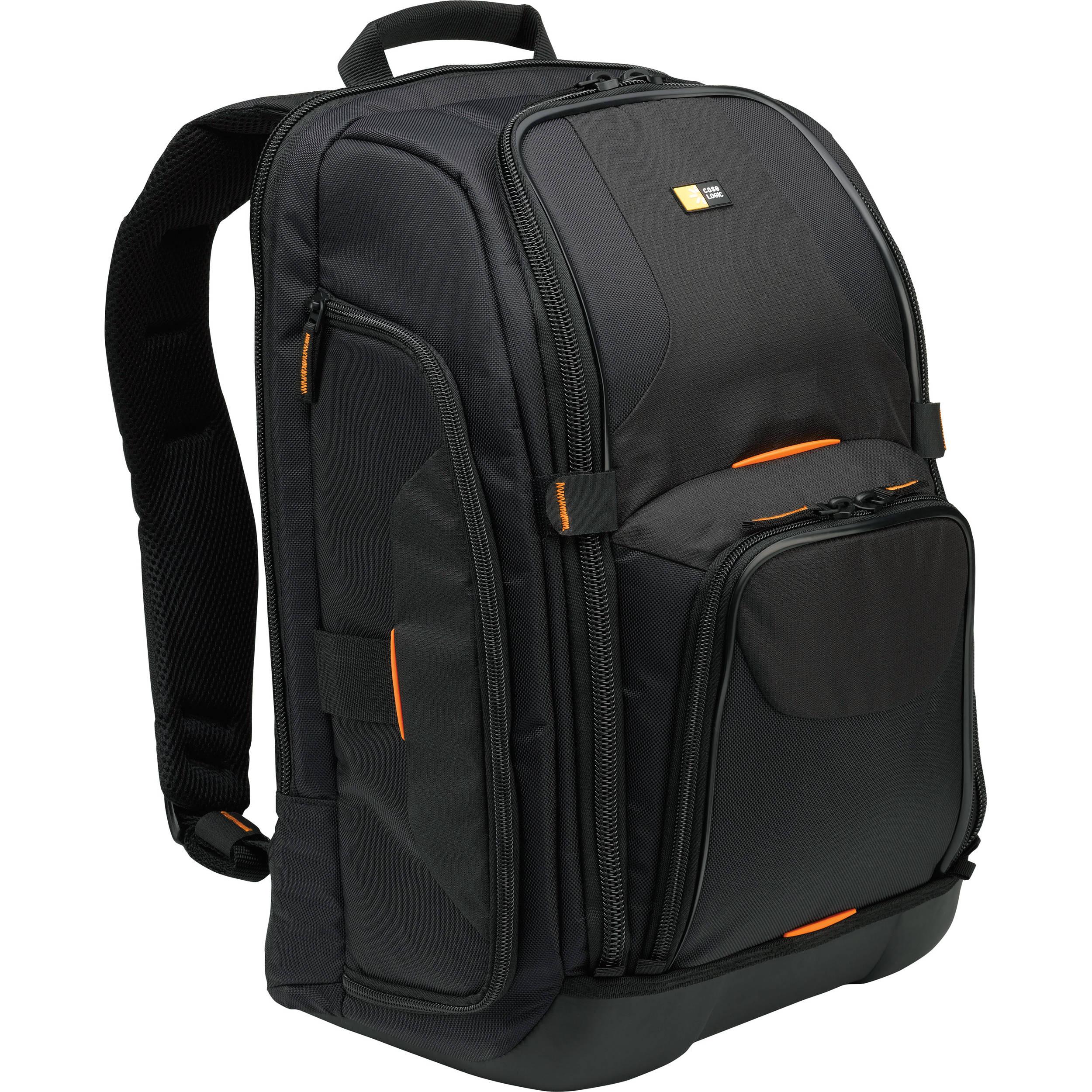 Case Logic Slrc 206 Slr Camera Laptop