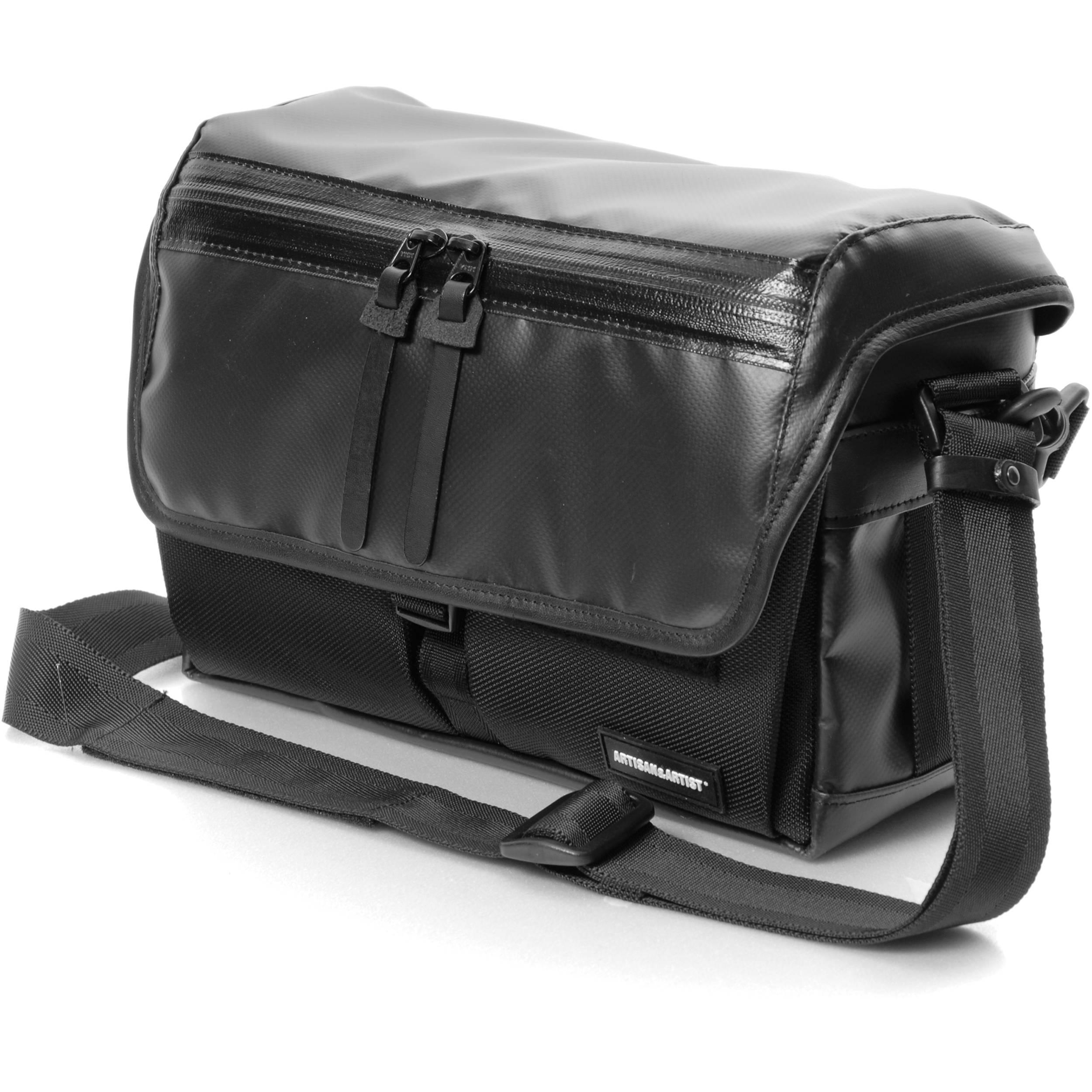 Artisan Artist Wcam 7500 Waterproof Camera Bag Aawcam7500blk