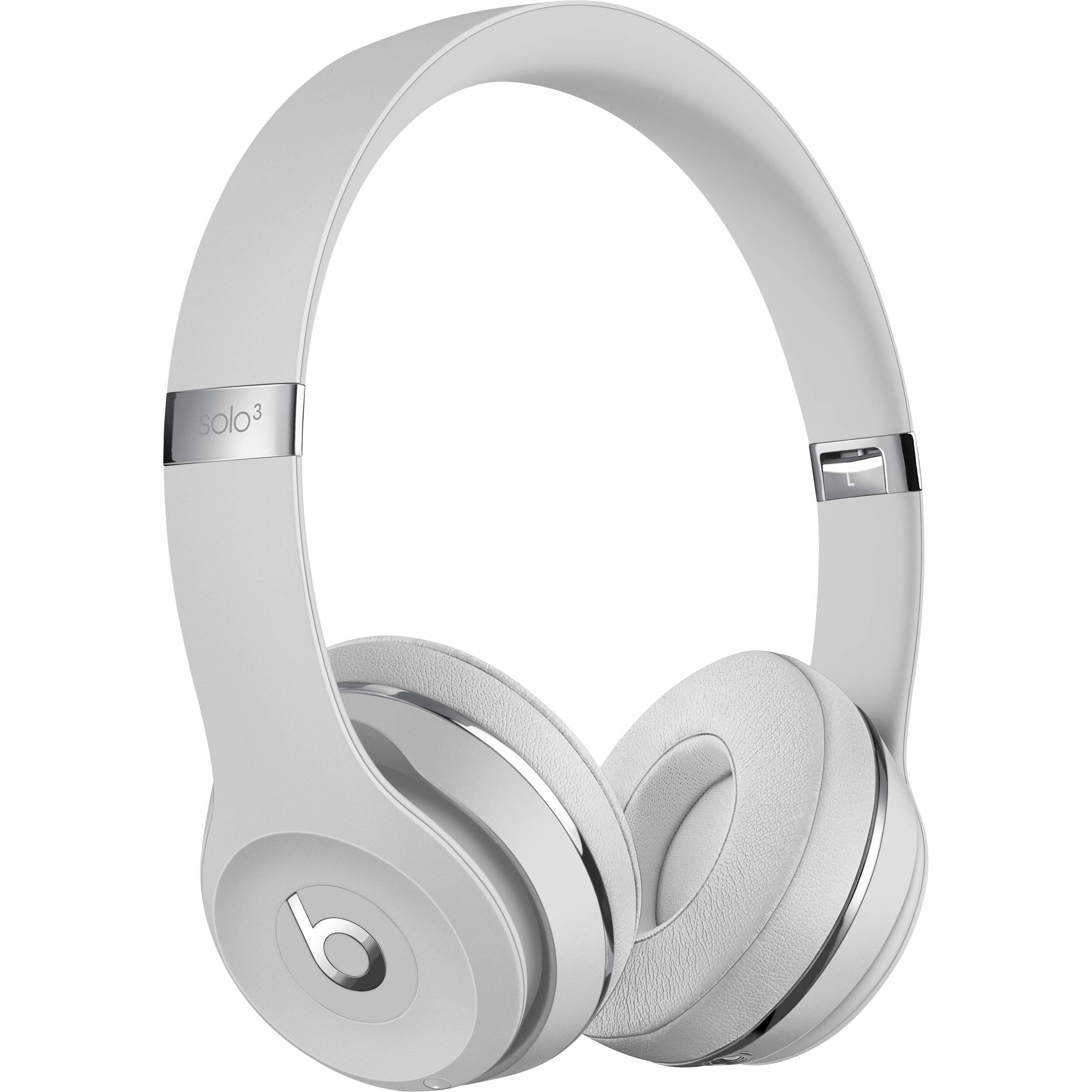 Análisis Auriculares Beats Solo3