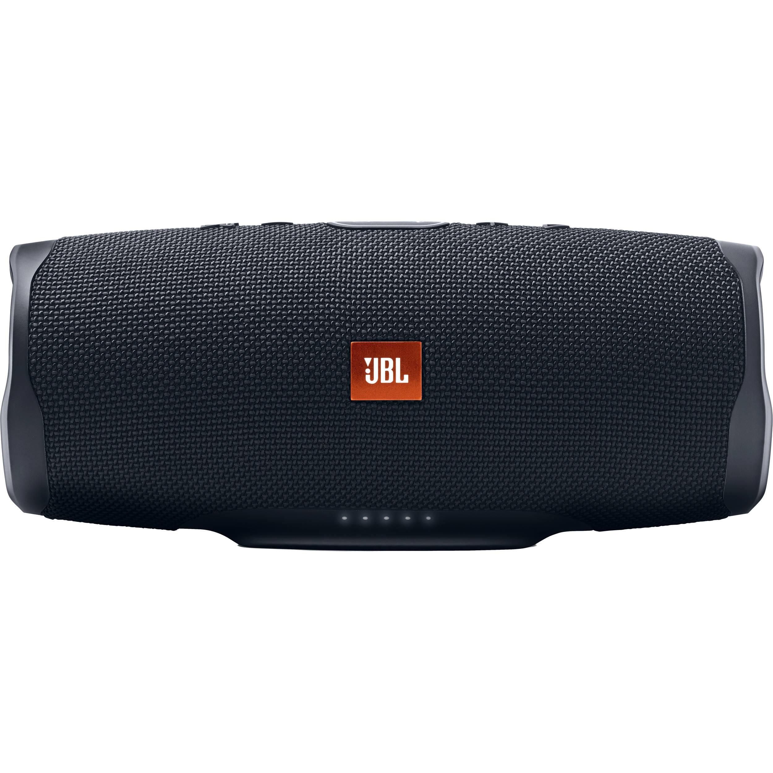 JBL Charge 8 Portable Bluetooth Speaker (Blue)