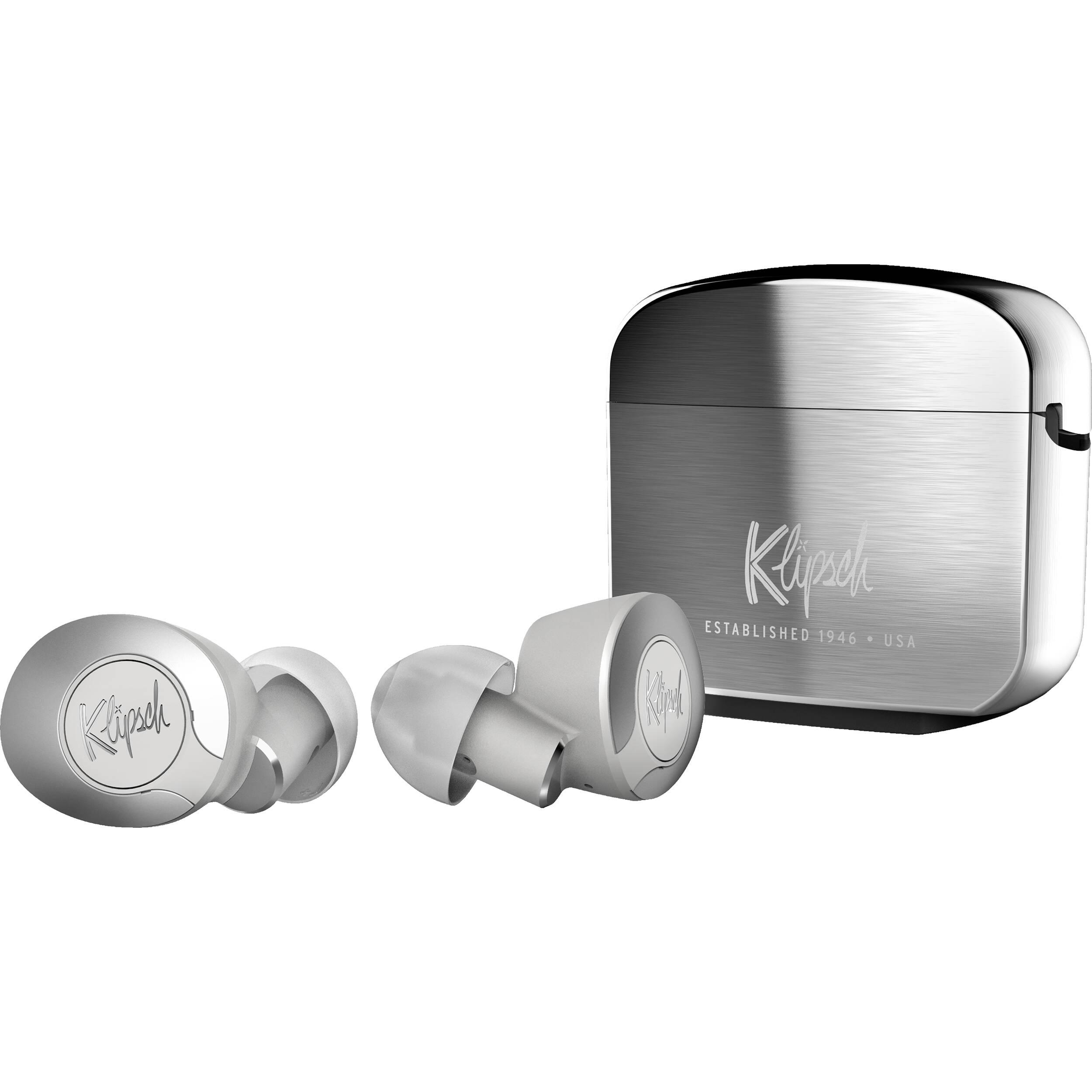 Análisis Auriculares Klipsch T5 True Wireless