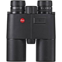 Leica 8x42 Geovid HD-R Laser Rangefinder Binocular (Yards)