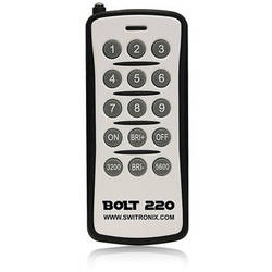 Core SWX Remote Control for TorchLED Bolt 220R