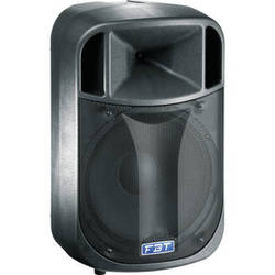 FBT DJ 15A Processed Active Monitor