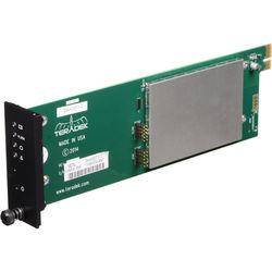 Teradek T-RAX Decoder Card with Dual Outputs