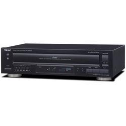Teac PD-D2610mkII 5-Disc CD Changer
