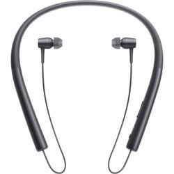 Sony h.ear in Wireless Bluetooth In-Ear Headphones (Charcoal Black)
