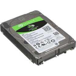 "Seagate 4TB BarraCuda Compute 5400 rpm SATA 2.5"" Internal HDD"