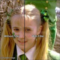 Hasselblad Series 60HSB (Bay 60) Softar II Effect Glass Filter