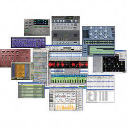Cakewalk SONAR 2.2 Software