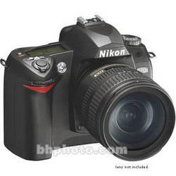 Nikon D70s Digital Camera (Camera Body)