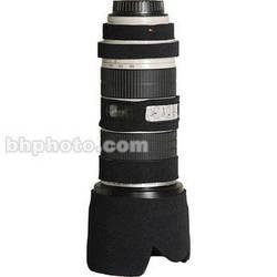 LensCoat Lens Cover for the Canon 70-200mm f/2.8 IS Lens (Black)