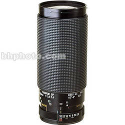 Tamron 60-300mm f/3.8-5.4 SP Adaptall Lens (Mount Required)