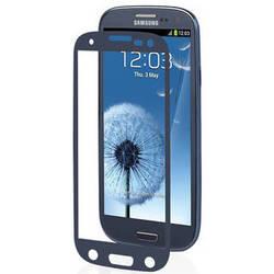 Moshi iVisor AG Screen Protector for Samsung S III (Blue)