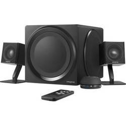 Creative T4W 2.1 Wireless Bluetooth Speaker System - Recertified