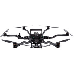 high level drones