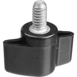 "Stroboframe Mounting Screw for Flash Mount - 1/4"" Thread with Knob"