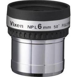 """Vixen Optics NPL Plossl 6mm Eyepiece (1.25"""")"""