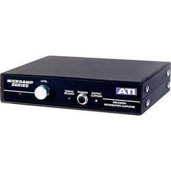 ATI Audio Inc DA1000  1-In/8-Out Audio Distribution Amplifier