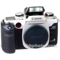 Canon EOS Elan IIe 35mm SLR Autofocus Camera Body
