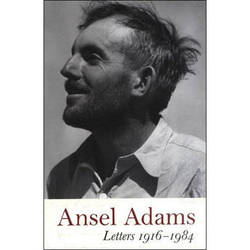 Little Brown Book: Ansel Adams - Letters & Images