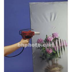 """Rosco Silver Shrink Mirror (54"""" x 30' Roll)"""