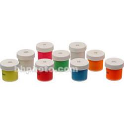 Rosco Fluorescent Paint Test Kit