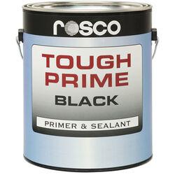 Rosco Tough Prime Black Primer & Sealant (5 Gallons, Satin)