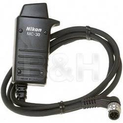 Nikon MC-30 Remote Trigger Release