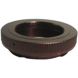 General Brand T-Mount SLR Camera Adapter for Petriflex