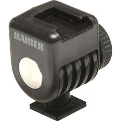 Kaiser Adjustable Flash Shoe