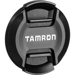 Tamron 62mm Snap-On Lens Cap