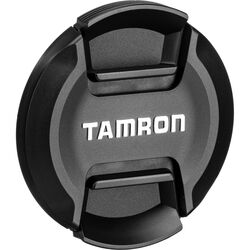 Tamron 67mm Snap-On Lens Cap
