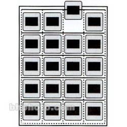 Vue-All 7625  35mm Slide Saver Archival Storage Page (Top Load, 25 Pack)